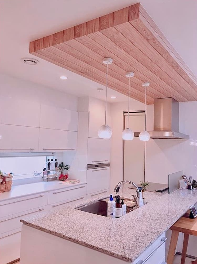 @emiemi_ismart キッチン