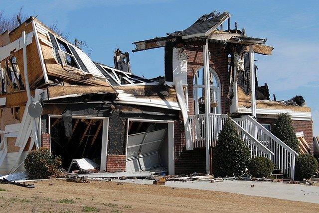 火災保険の保証範囲