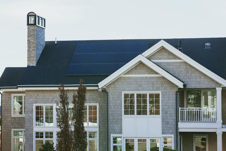住宅用太陽光発電を設置するメリット5選